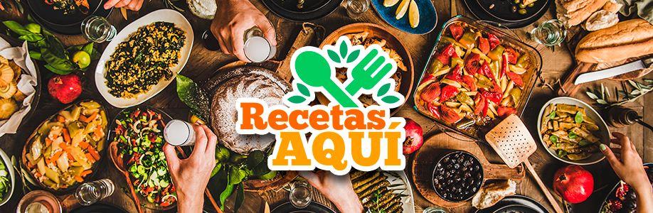Recetas Aquí Cover Image