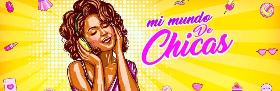 Mi mundo de Chicas Cover Image