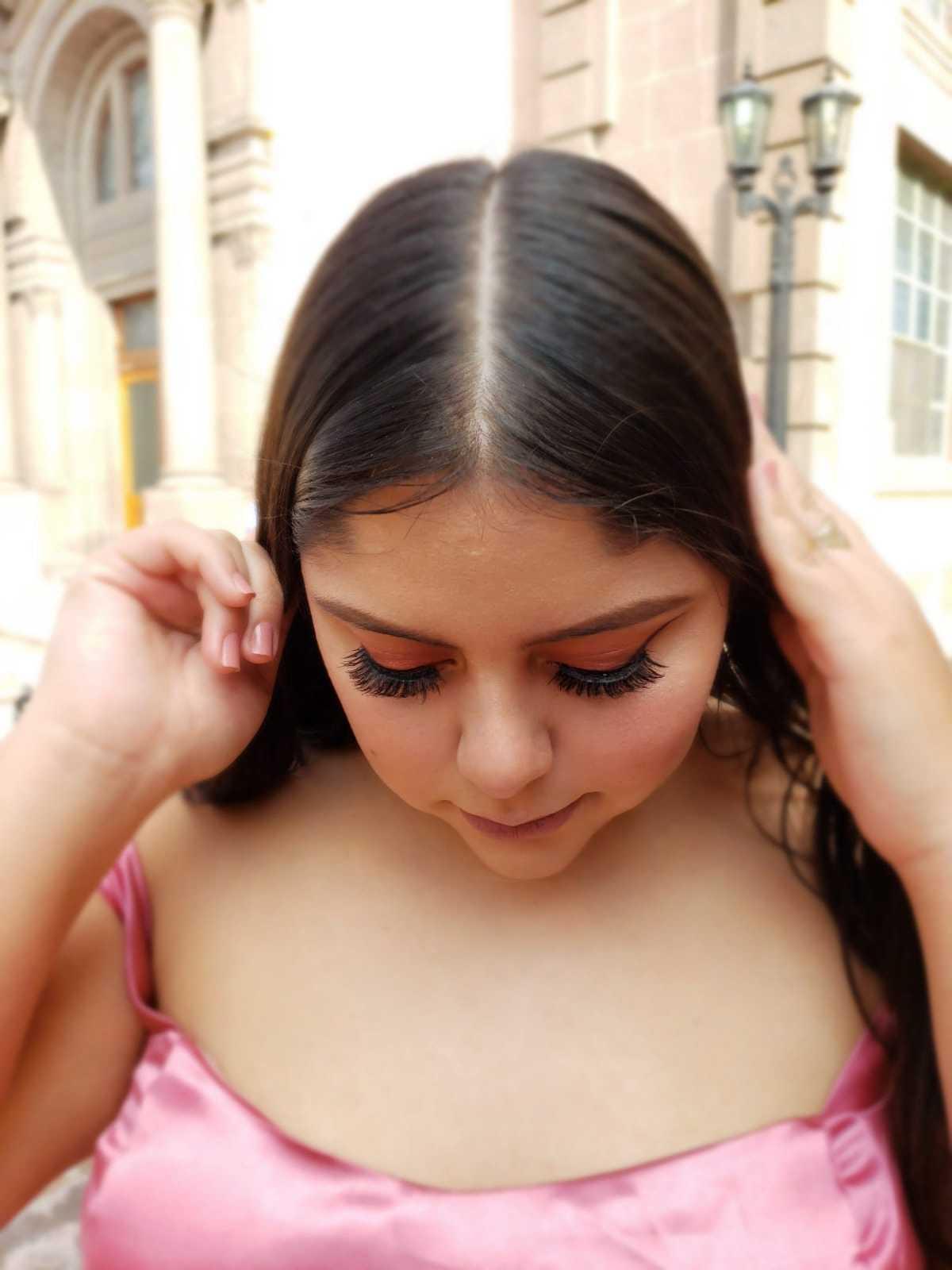 Alexia Pasillas