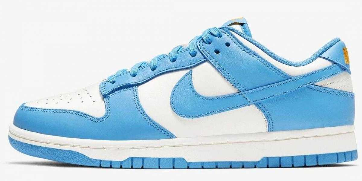 Nike Dunk Low Coast to Release on February 18th, 2021