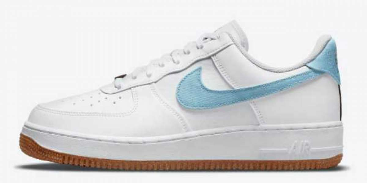 """Buy The Air Force 1 """"Light Smoke Grey"""" Online"""