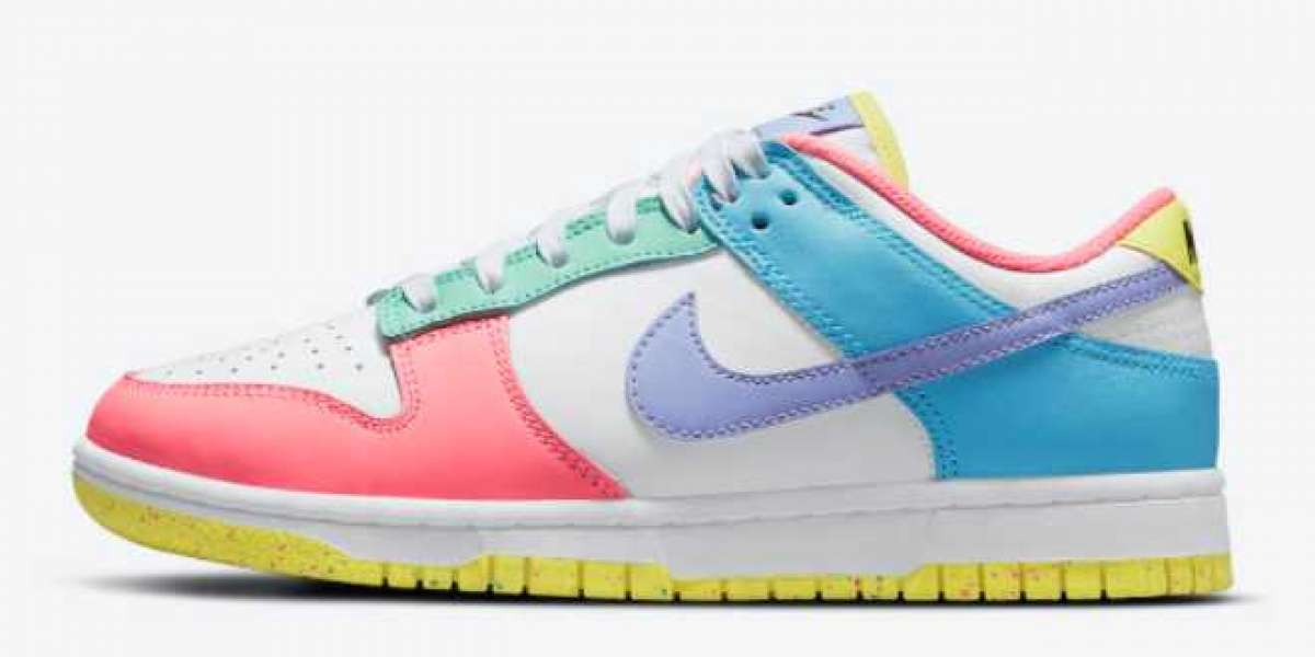 """2021 Nike SB Dunk Low """"Mint Red"""" So Cheap 304292-360"""