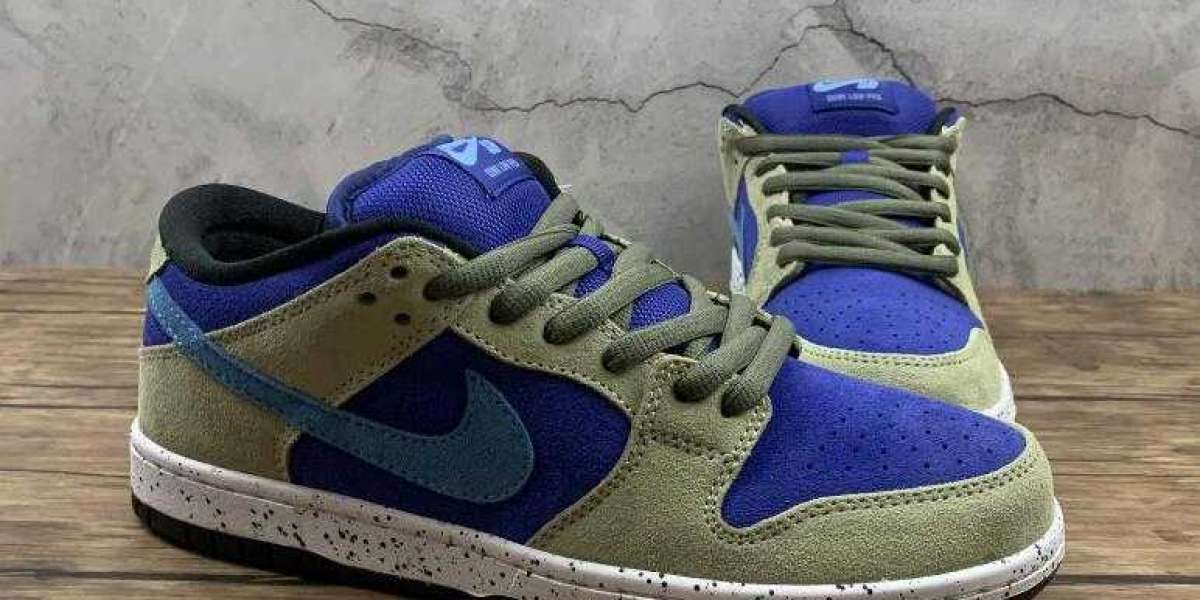 Best Selling Running Shoes Nike Dunk High EMB Lakers