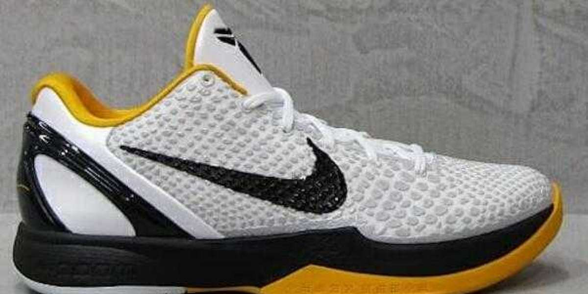 When Will CW2190-100 Nike Kobe 6 Protro POP to Debut