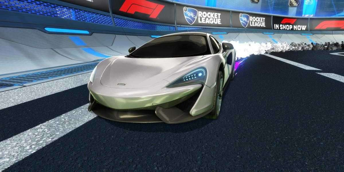 Despite its call Season 3 is in truth the 17th competitive campaign in Rocket League