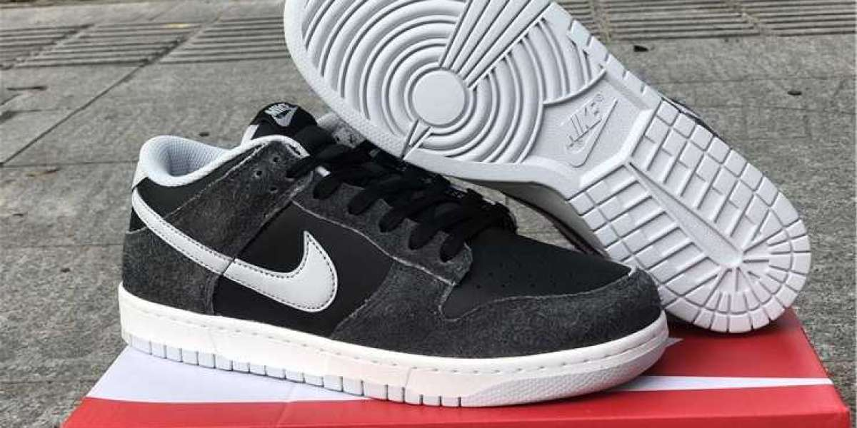 """DD3363-100 NBA x Nike Dunk Low """"Chicago"""" Release October 2021"""