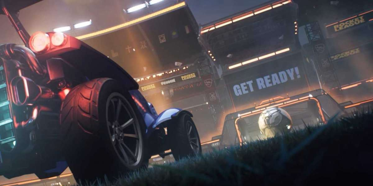 Rocket League is prepared to launch its upcoming March Update