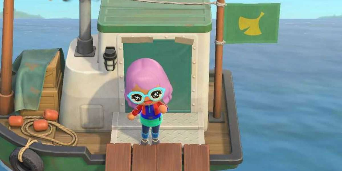 There are a whole lot of objects in Animal Crossing: New Horizons