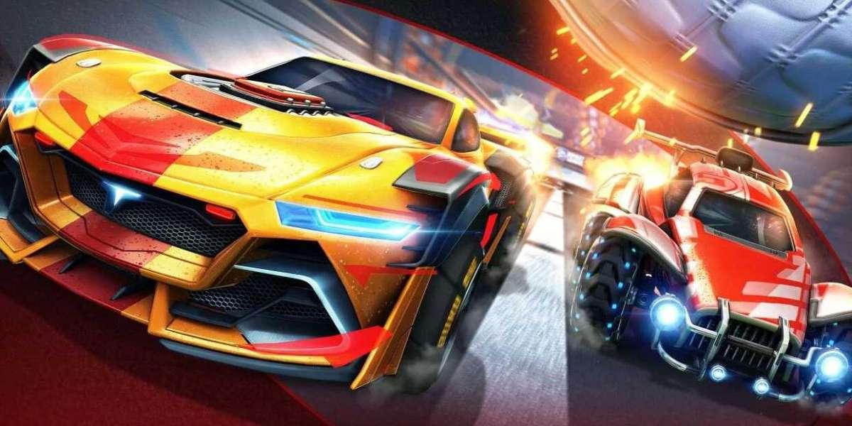 Developer Psyonix is ready to push Rocket League