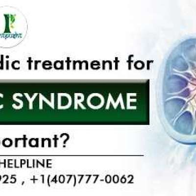 Ayurvedic concept of Nephrotic Syndrome Profile Picture
